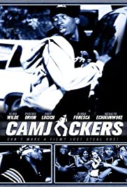 Camjackers (2006) Poster - Movie Forum, Cast, Reviews