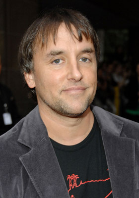 Richard Linklater at Me and Orson Welles (2008)