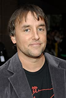 Regjizori Richard Linklater