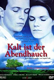 Kalt ist der Abendhauch (2000) Poster - Movie Forum, Cast, Reviews