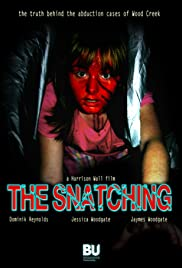 The Snatching Poster