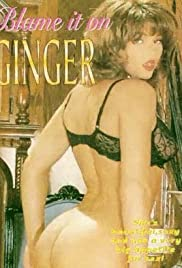 Blame It on Ginger Poster