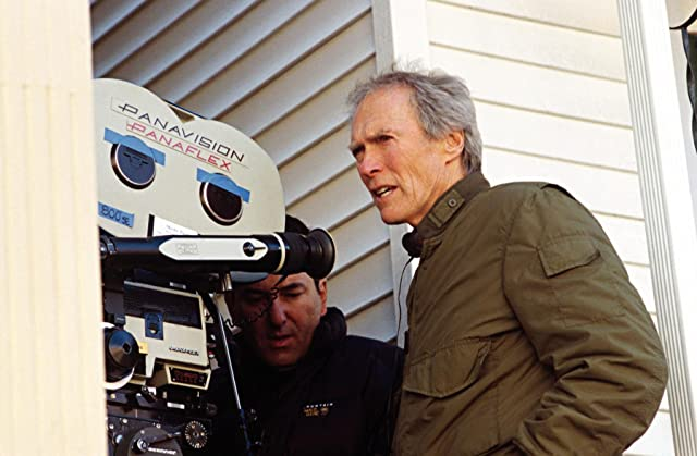 Clint Eastwood in Mystic River (2003)