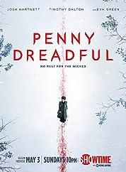 Penny Dreadful - Season 2 poster