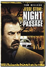 Jesse Stone: Night Passage (2006) Poster - Movie Forum, Cast, Reviews