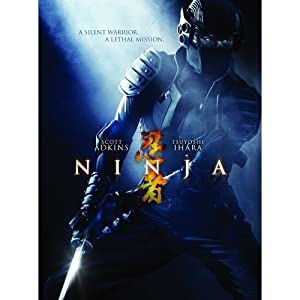 Ninja - 2009
