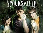 Spooksville - Season 1