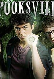 Spooksville Poster - TV Show Forum, Cast, Reviews