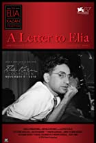 Image of A Letter to Elia