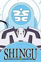 Image of Shingu: Secret of the Stellar Wars