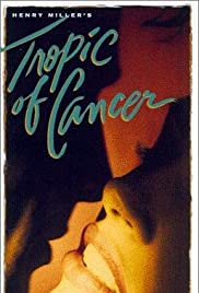 Tropic of Cancer (1970) Poster - Movie Forum, Cast, Reviews