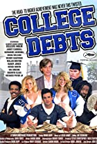 Image of College Debts