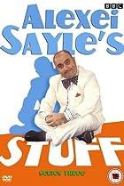Image of Alexei Sayle's Stuff