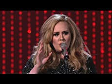 Musical Moments: Adele- Skyfall