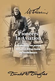 Pioneers in Aviation Poster