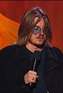Mitch Hedberg Picture