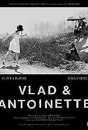 Vlad & Antoinette Poster
