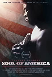 Charles Bradley: Soul of America (2012) Poster - Movie Forum, Cast, Reviews