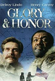 Glory & Honor Poster