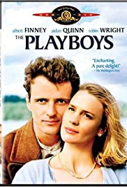 The Playboys Poster