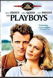 The Playboys(1992) Poster - Movie Forum, Cast, Reviews