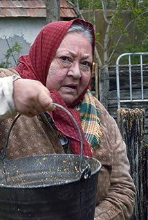 Piroska Molnár Picture