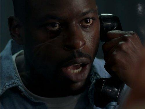Sterling K. Brown in Supernatural (2005)