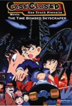 Primary image for Detective Conan: The Time Bombed Skyscraper