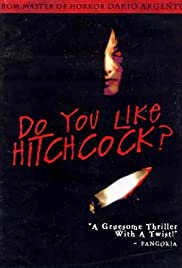 Ti piace Hitchcock? (2005) Poster - Movie Forum, Cast, Reviews