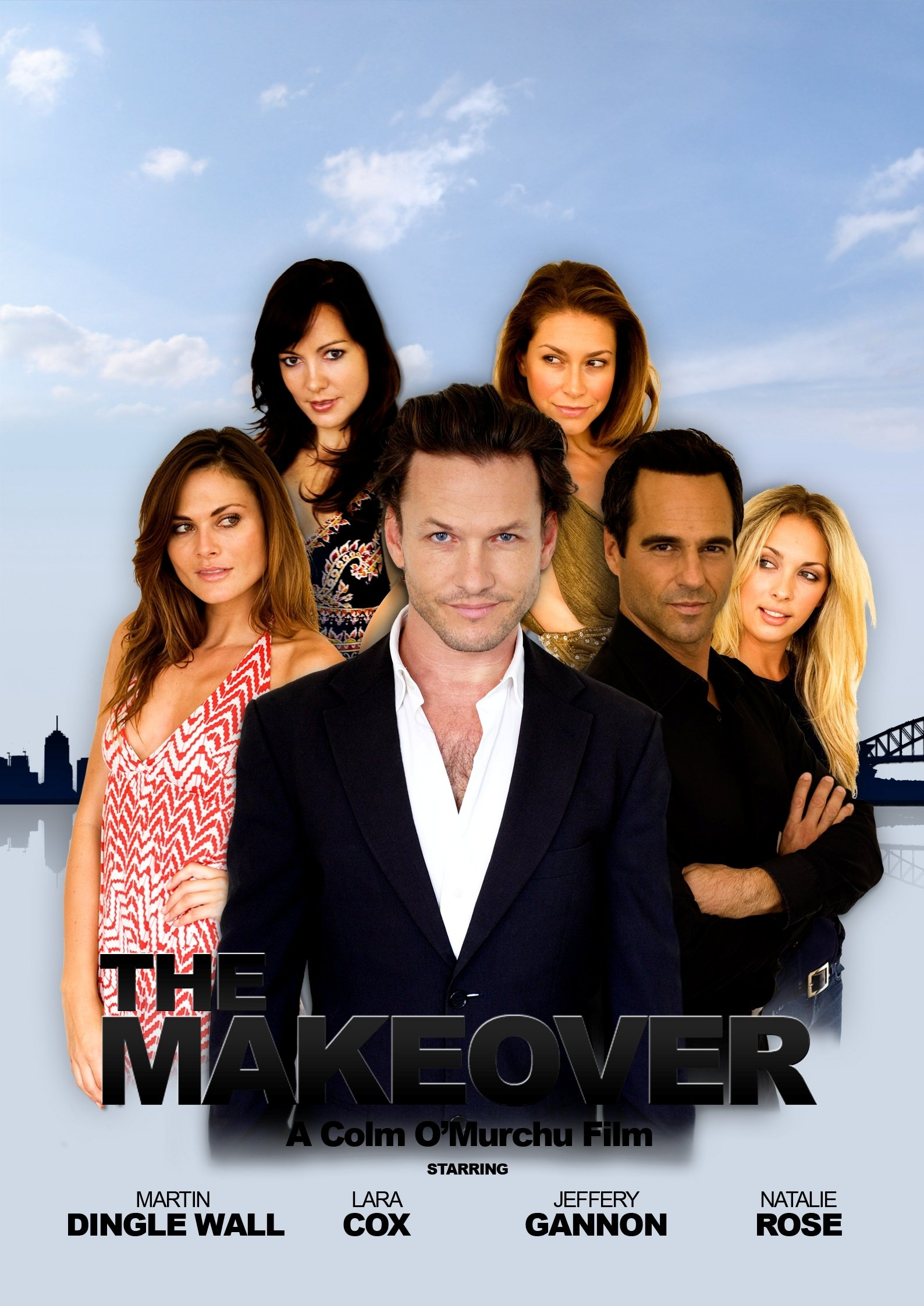 The Makeover Watch Full Movie Free Online