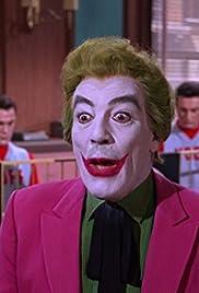 The Joker's Epitaph Poster
