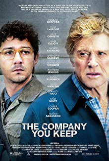 Poster The Company You Keep - Die Akte Grant
