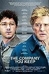 The Company You Keep (2012)