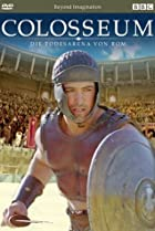 Image of Colosseum: A Gladiator's Story
