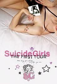 SuicideGirls: The First Tour(2005) Poster - Movie Forum, Cast, Reviews