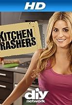 Kitchen Crashers