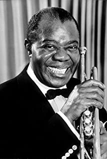 Louis Armstrong Picture