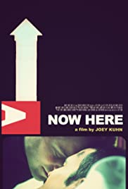 Now Here Poster
