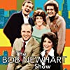 Peter Bonerz, Bill Daily, Bob Newhart, Suzanne Pleshette, and Marcia Wallace in The Bob Newhart Show (1972)