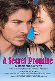 A Secret Promise (2009) Poster - Movie Forum, Cast, Reviews
