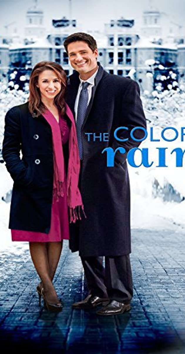 The Color Of Rain Tv Movie 2014 Imdb