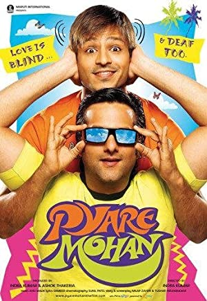 Pyare Mohan watch online