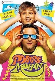 Pyare Mohan(2006) Poster - Movie Forum, Cast, Reviews