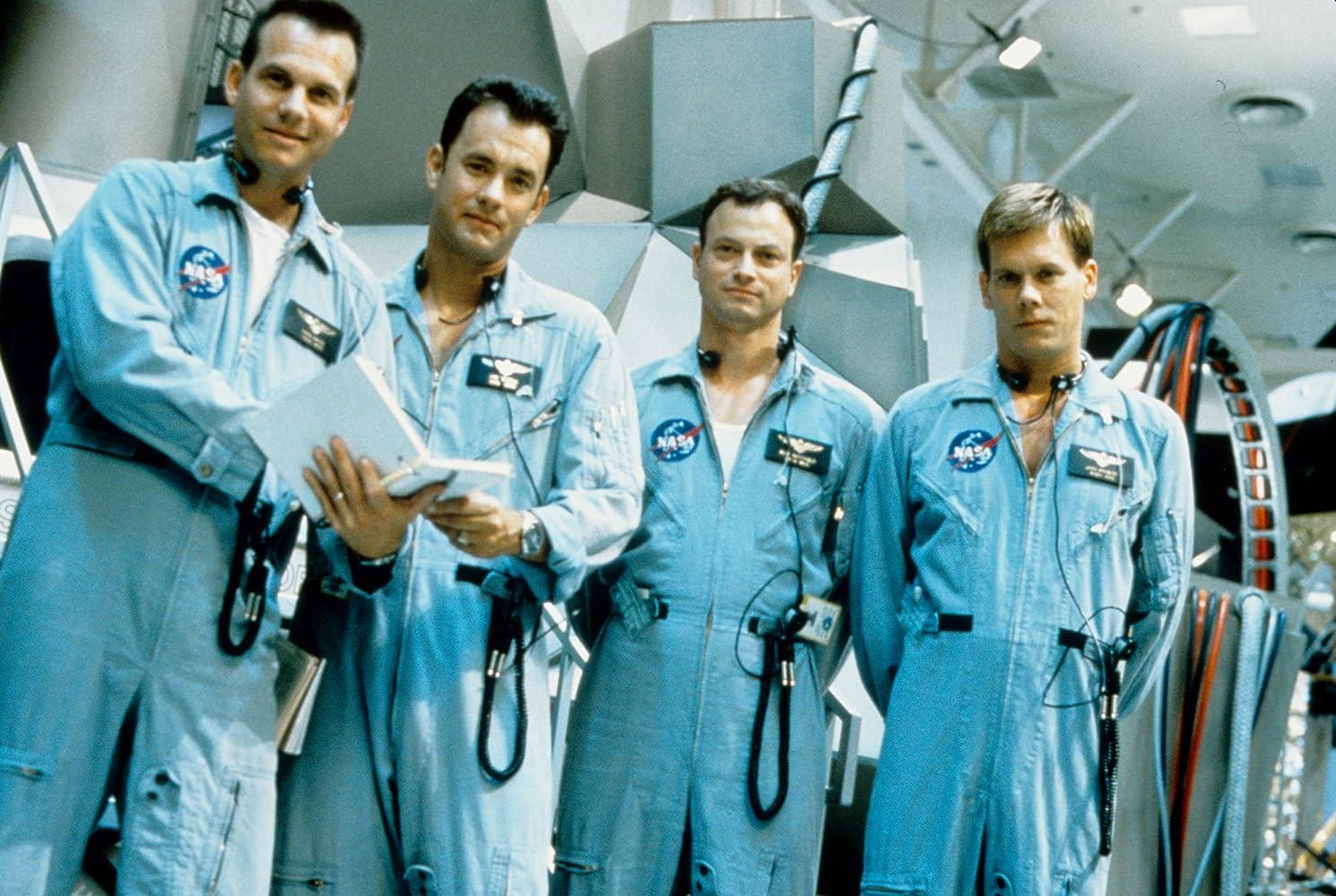 Descargar Apolo 13 Latino por MEGA.