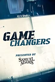 Game Changers: Linebackers Poster