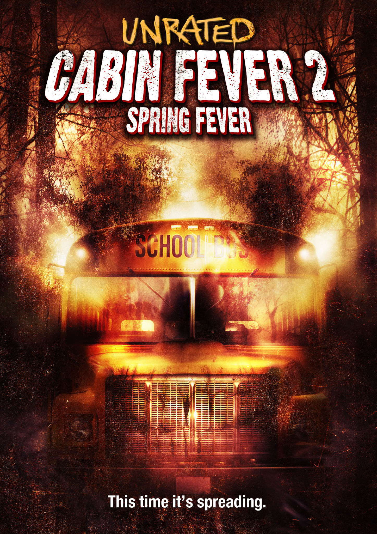 Image Cabin Fever 2: Spring Fever Watch Full Movie Free Online