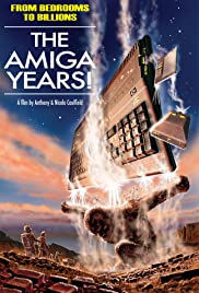 Watch Online From Bedrooms to Billions: The Amiga Years HD Full Movie Free