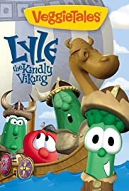 VeggieTales: Lyle, the Kindly Viking Poster