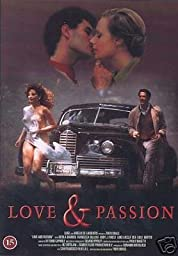 Love & Passion (1987) poster