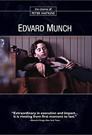 Edvard Munch (1974) Poster - Movie Forum, Cast, Reviews